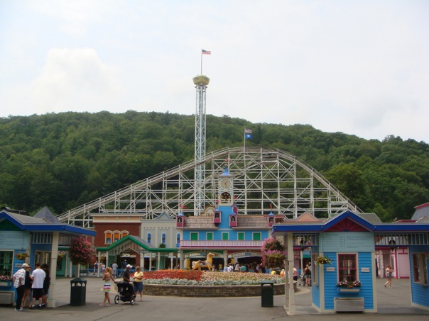 Image result for lake compounce free pictures