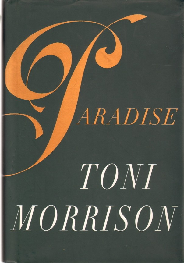 Image result for paradise by toni morrison images