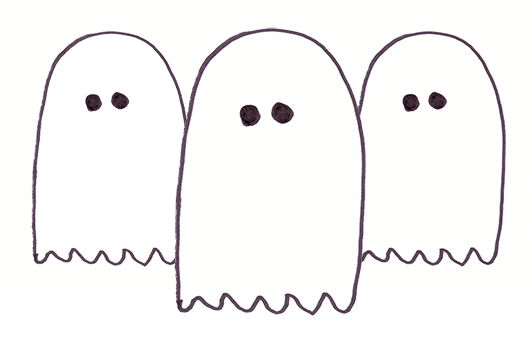 Image result for ghosting someone free image
