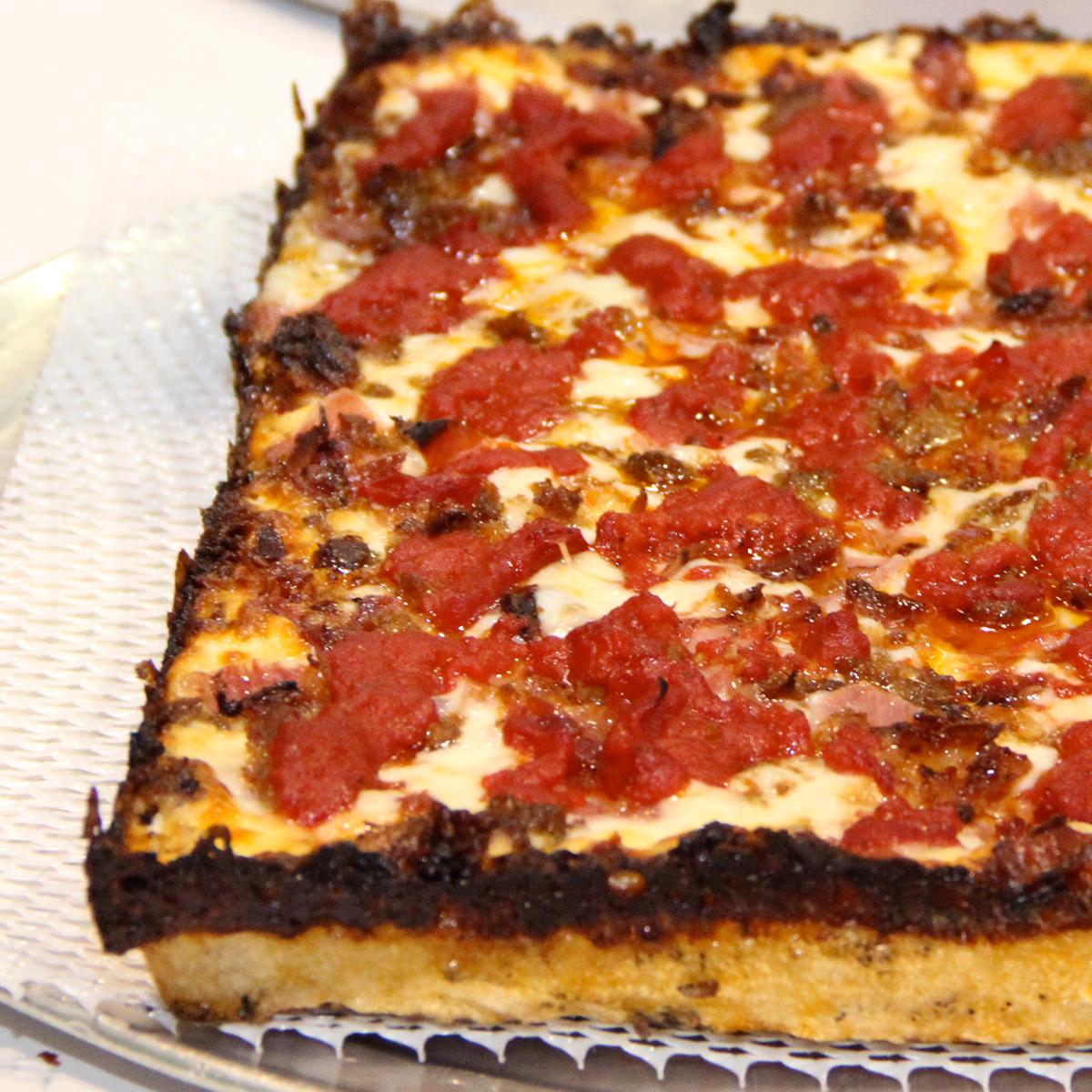 Detroit Style Pizza Company Pizzeria