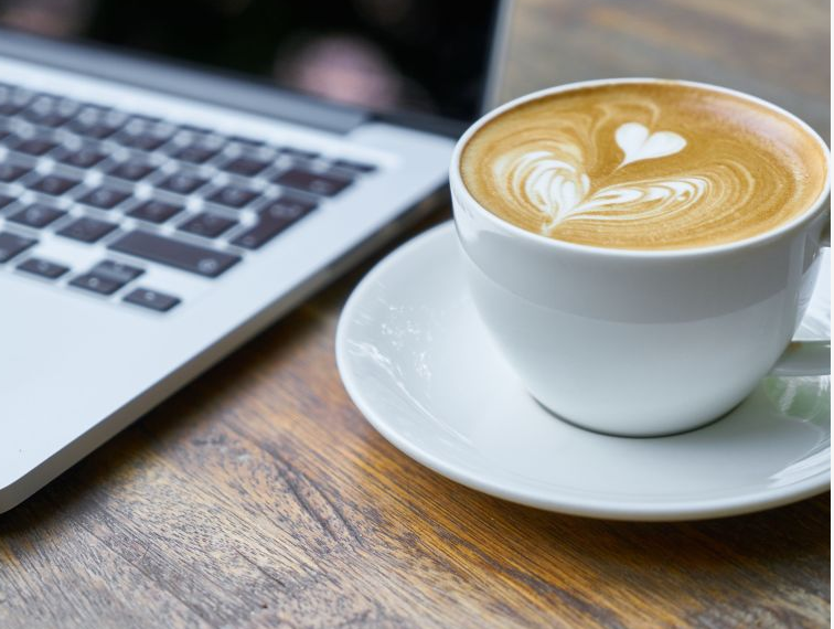 What do speeches and coffee have in common? | by Elaine Bennett | The  Writing Cooperative